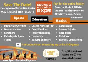 Sports&Edu-Expo-2014